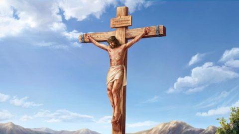 """Revelado: Qual é o verdadeiro significado de o Senhor Jesus na cruz dizer """"Está Consumado""""?"""