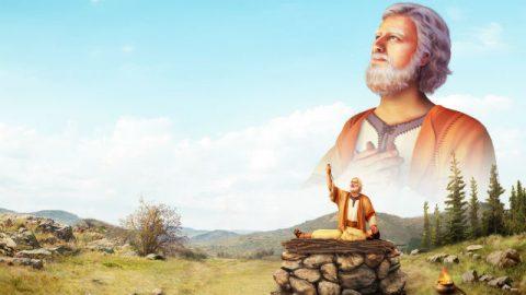 Como os cristãos devem agir para receber as bênçãos de Deus