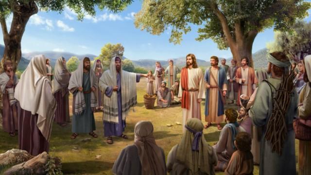 Por que tomamos cuidado com a levedura dos fariseus e saduceus?