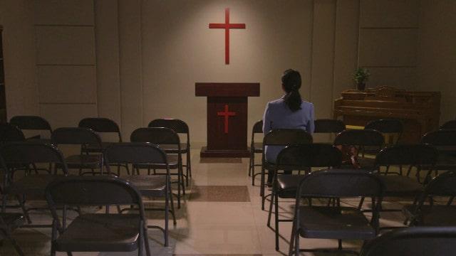 Por que o jejum e a oração não podem resolver a questão da desolação na igreja