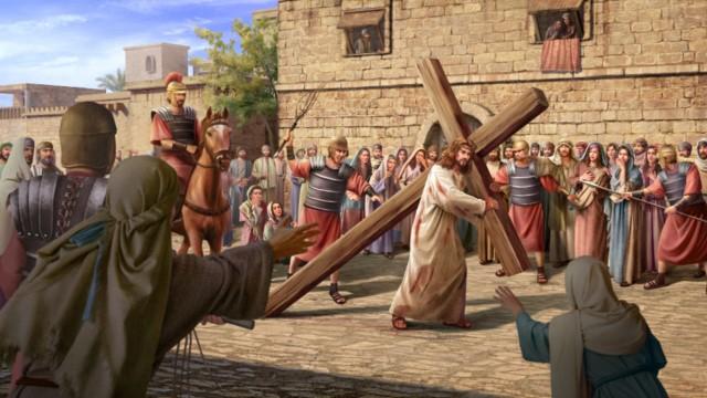Porque Deus se fez carne para fazer a obra de salvação da humanidade?