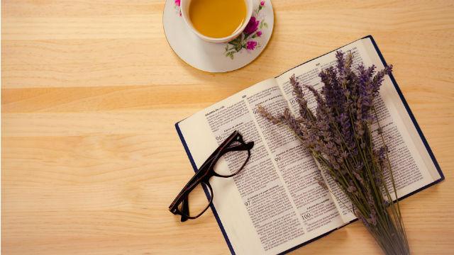 A Bíblia foi inspirada por Deus?