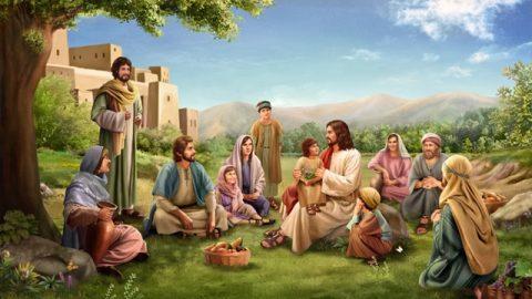 Como podemos obter a salvação