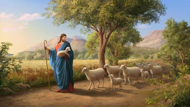 O Senhor Jesus voltará com uma aparência judaica?