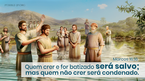versículos sobre a salvação