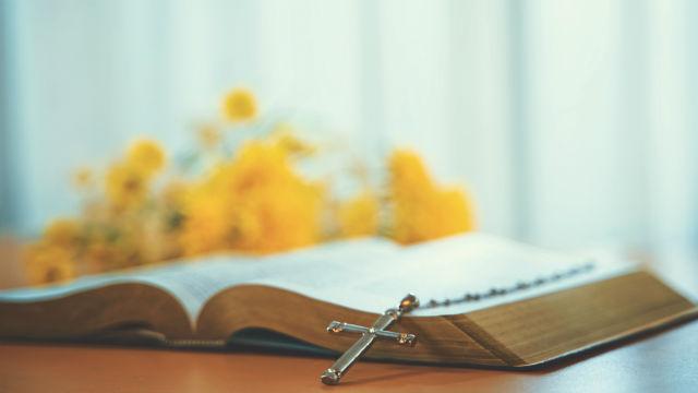 Estudo sobre salvação na Bíblia