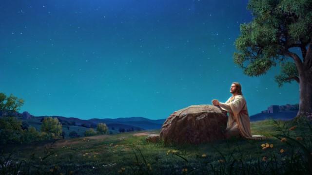 Quem é o Senhor Jesus Cristo?