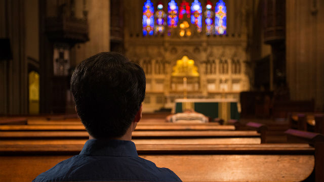 Igreja, cristã