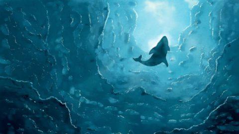 jonas e a baleia