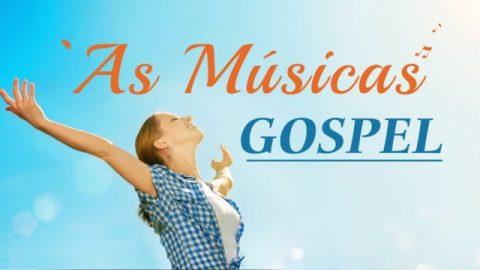 Hinos gospel - músicas louvores