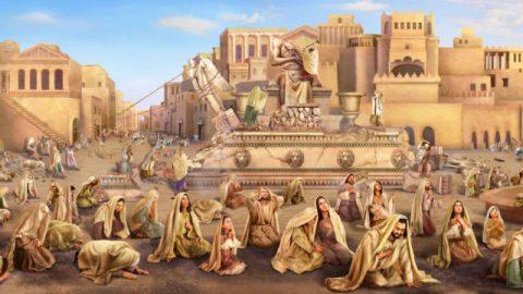 Por que Deus não castigou os ninivitas