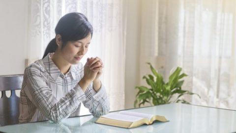 Oração para o trabalho - Sendo uma pessoa honesta, eu vivo corretamente