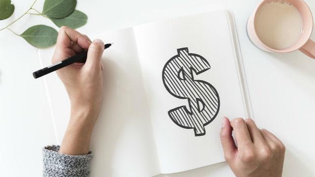 Para o dinheiro, vale a pena que eu sacrifico saudável?