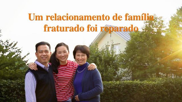 Relacionamento familiar