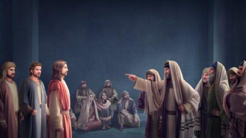 Qual é o motivo para a resistência louca dos fariseus ao Senhor Jesus