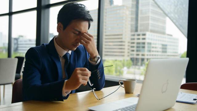 O que devemos fazer se não tivermos tempo, para reuniões devido ao trabalho intenso?