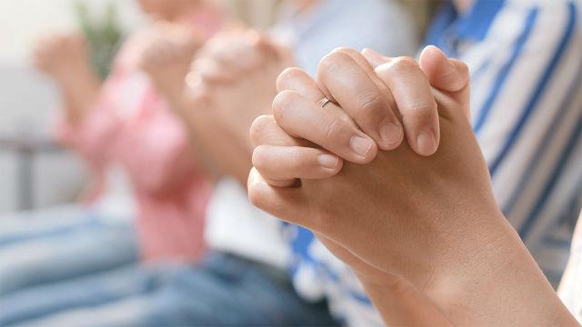 estudo sobre oração