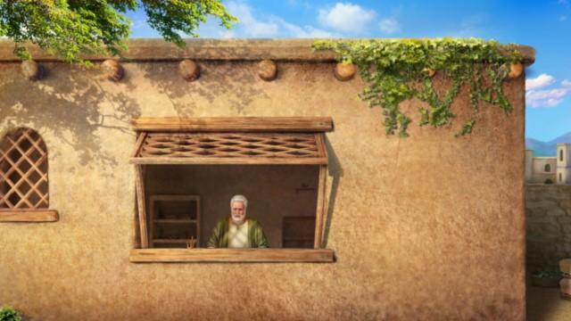 A advertência e o esclarecimento oferecidos às gerações posteriores pelo testemunho de Jó