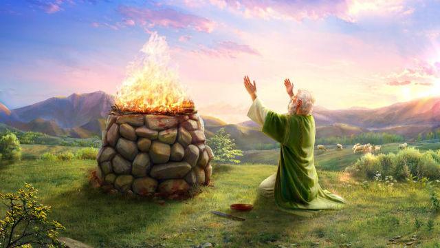 A relação entre a consignação que Deus faz de Jó a Satanás e os objetivos da obra de Deus