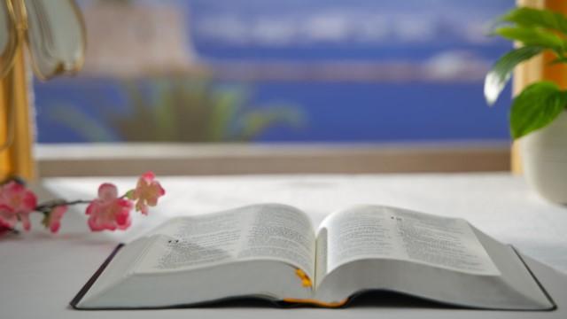 Evangelho de mateus 24:44 estudo - Meditando o evangelho