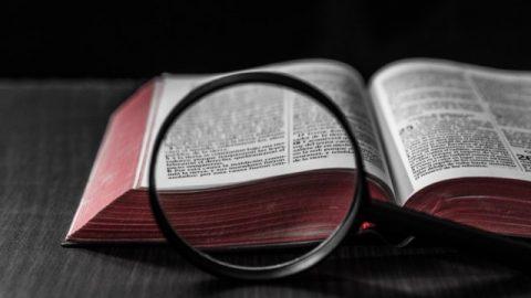 Profecias bíblicas sobre a chegada pública de Jesus e a chegada em segredo