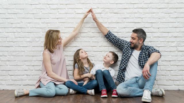 Versículos da Bíblia sobre família