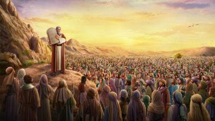 O verdadeiro significado da salvação na Era da Lei