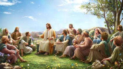 O verdadeiro significado da salvação na Era da Graça