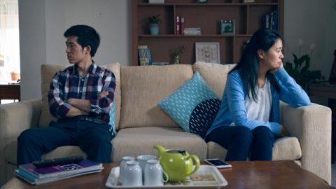 Como superar uma traição do marido (I)