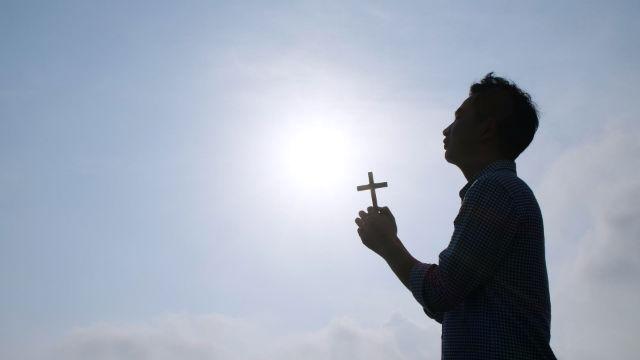 como entrar no reino de Deus