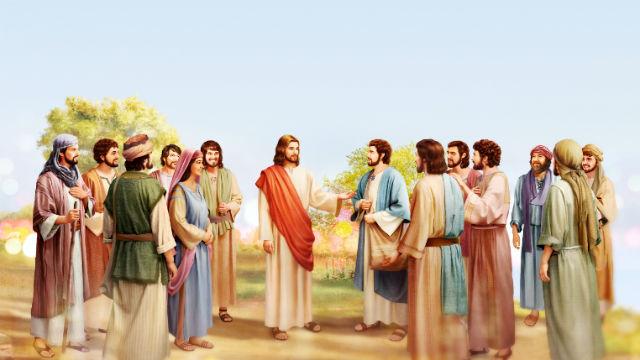 O Senhor Jesus é o Filho de Deus?
