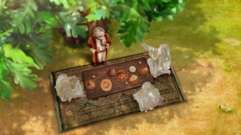 História bíblica – Deus promete um filho a Abrão