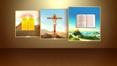 Como os três estágios da obra de Deus gradualmente se aprofundam para que as pessoas possam ser salvas e aperfeiçoadas?