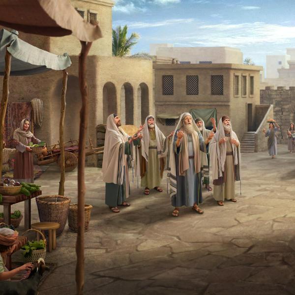 """""""E, quando orardes, não sejais como os hipócritas; pois gostam de orar em pé nas sinagogas, e às esquinas das ruas, para serem vistos pelos homens. Em verdade vos digo que já receberam a sua recompensa"""" (Mateus 6:5)."""