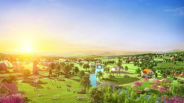 O ambiente básico de vida que Deus cria para a humanidade: a temperatura