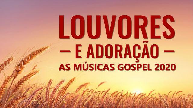 Hinos Gospel 2020 - As Músicas Gospel