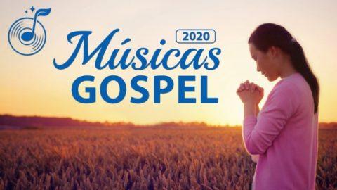 Uma hora de 15 canções de louvor - Música gospel