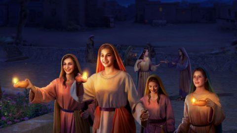 Como ser arrebatado antes da grande tribulação