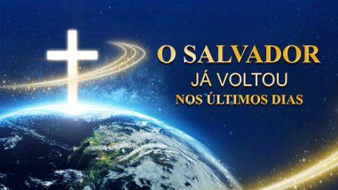 O Salvador Jesus Cristo