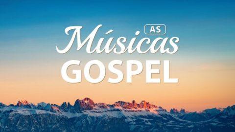 Hinos gospel 2020