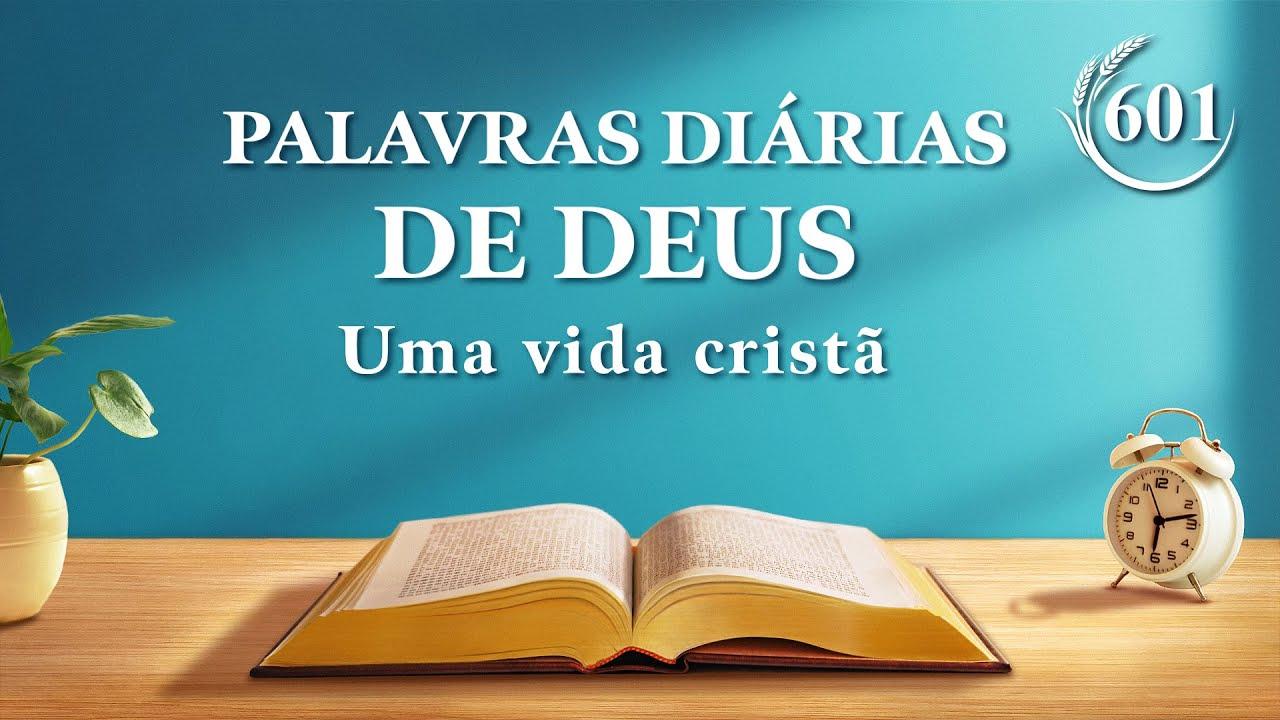 Palavra de Deus do dia
