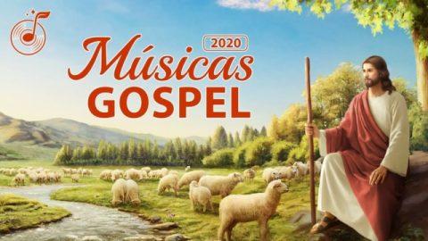 Músicas gospel 2020 - Cristo desceu à terra 2020